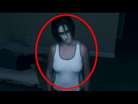 Poltergeist Caught on Tape - Poltergeist Diaries Sleep Walker P19