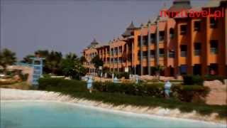 Hotel Dreams Beach - Marsa Alam - Egypt