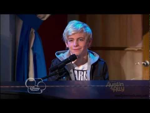 Ross Lynch - Not A Love Song