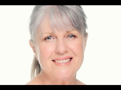 Easy, Beautiful Mature Skin Makeup Tutorial Video with Robert Jones