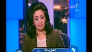 ممصر فى يوم| الروائى السودانى حمور زيادة يصف ختام مهرجان الرواية وتوقعات بفوز بهاء طاهر
