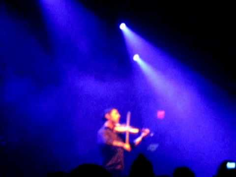 Blue October - PRN - Ryan Delahoussaye Video