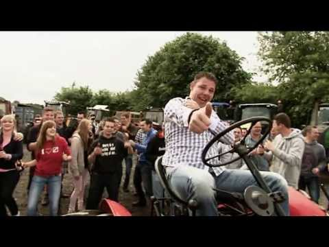 Glenn van Dijk - Trekker Trek (Officiële Videoclip)