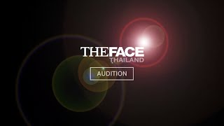 Audition : The Face Thailand Season 3