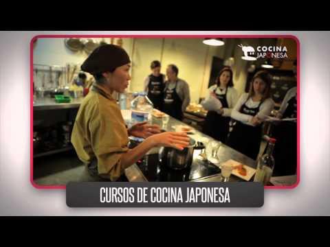 Suscríbete a mi canal de recetas de Cocina Japonesa