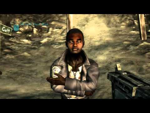 Let's Play Fallout 3 Part 3 Guide to Survival