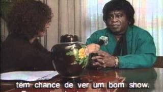 Programa 32 - James Brown