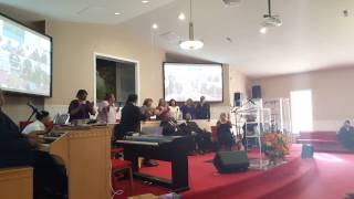 Watch Anointed Pace Sisters To Be Like Jesus video