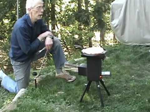 Deadwood Stove Home Video