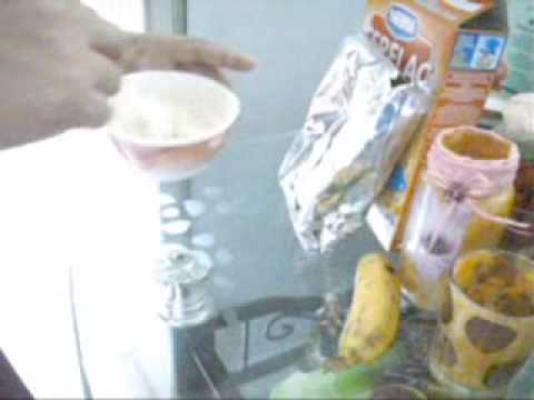 How To Make Banana Food For Baby video