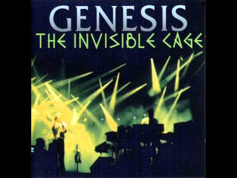 Genesis LIVE - In The Cage-In That Quiet Earth-Apocalypse in 9-8.wmv