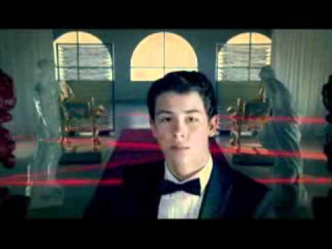 Jonas Brothers - Burnin' Up