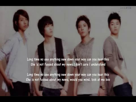 MP3 CN Blue   I Don't Know Why lyrics