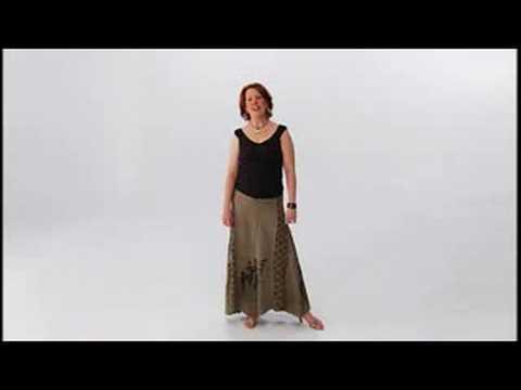 Danza Viva Center for World Dance, Art & Music. Founding Director Rebecca Huntman. Video by Pixel Brothers.