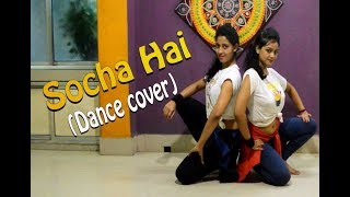 download lagu Socha Hai   Baadshaho  Dance Cover I gratis