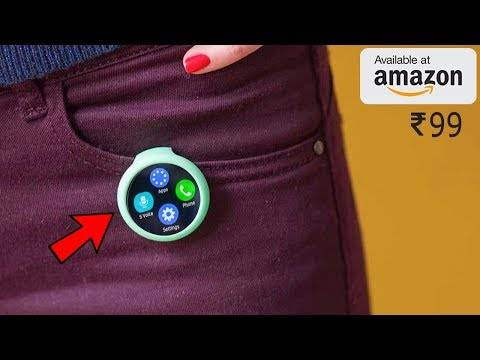 21 Crazy Products Available On Amazon  Gadgets Under Rs100, Rs200, Rs500, Rs1000 Lakh