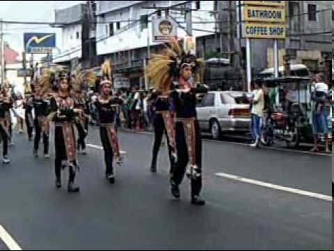 Lipa City Fiesta 2010