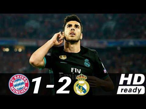 Bayern Munich 1-2 Real Madrid | ESPN | Relato (Fernando Palomo) | UCL 25/04/18 thumbnail