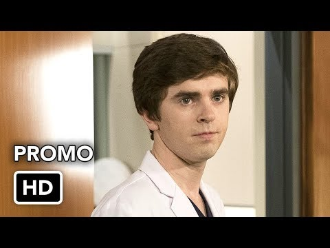"The Good Doctor 1x13 Promo ""Seven Reasons"" (HD)"