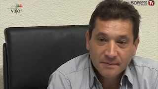 Portugueses de Valor 2015: Nomeado Pascal Pereira