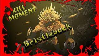 Dota 2 | Bristleback Patch 7.21d | Kill Moment |