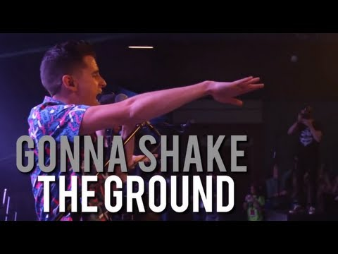 Shake The Ground - Original - Mike Tompkins
