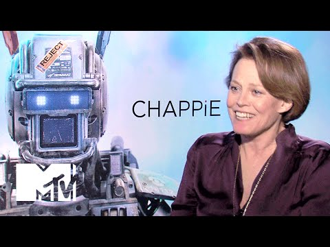 Sigourney Weaver Discusses The Possible Neill Blomkamp 'Alien' Sequel | MTV