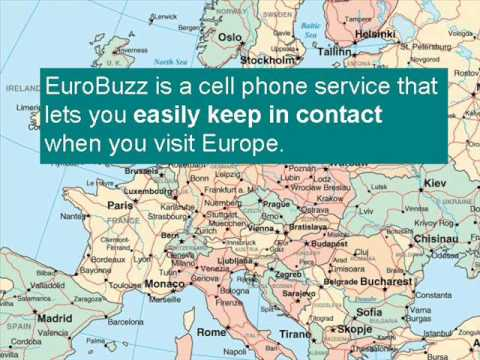 Europe Cell Phone: The 3 Minute Guide To EuroBuzz