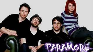 Watch Paramore My Number One video