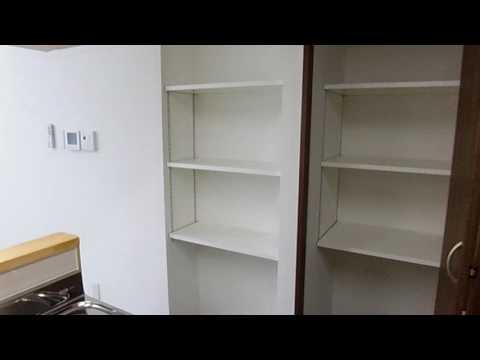 うるま市石川東恩納 1LDK 4.8万円 マンション