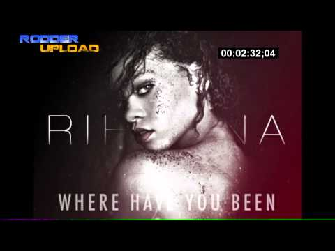 Rihanna - Where Have You Been (alessio Silvestro Remix) video