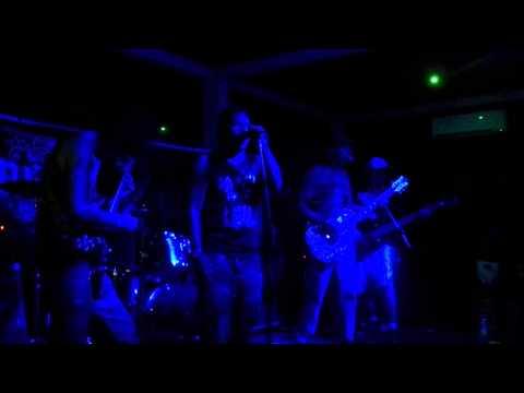 Banda Metal Leal - Salve o Rock