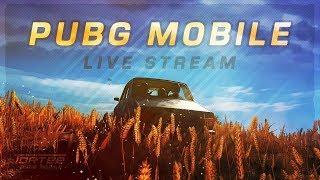🔴Я ХЗ ЧЕ ПИСАТЬ))PUBG Mobile
