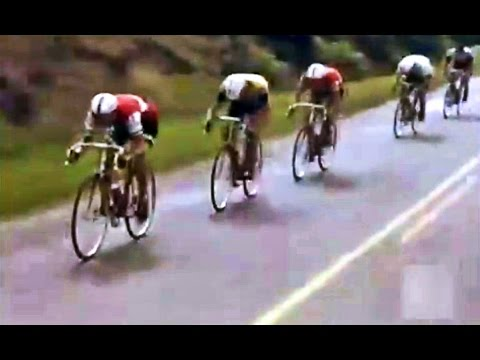 1980 Federico Martín Bahamontes, el águila de Toledo - Ciclista de ayer y de hoy - Ciclismo