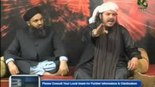 WAHABI EXPOSED ON ILM E GAIB TOPIC PART1.mp4
