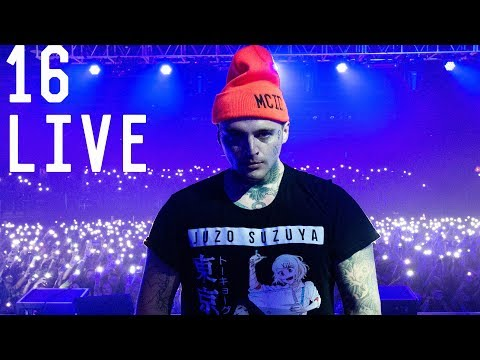 "Download Highly Suspect's Johnny Stevens Breaks Down ""16"" Live #MCID Mp4 baru"