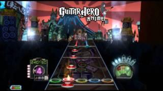 """[Guitar Hero Anime] K-On! - """"Fuwa Fuwa Time"""""""