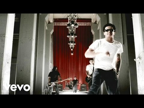 Unwritten Law - Up All Night