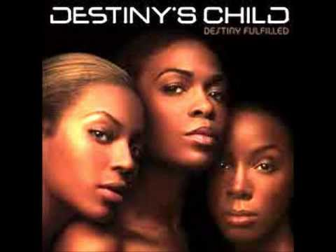 Destiny's Child - Gospel Medley
