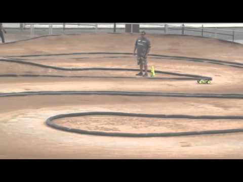 2016 IFMAR Worlds Warm Up - Electric Buggy A-Main