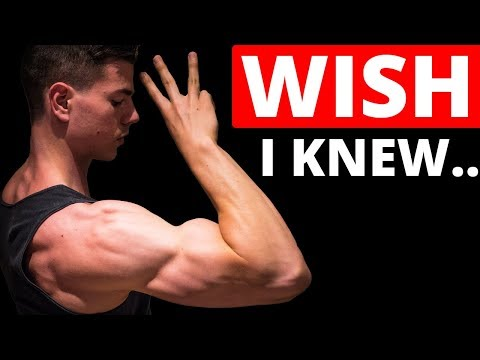 3 Things To Know Before Starting Calisthenics