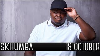 Skhumba Talks About Ronald Muchengwa