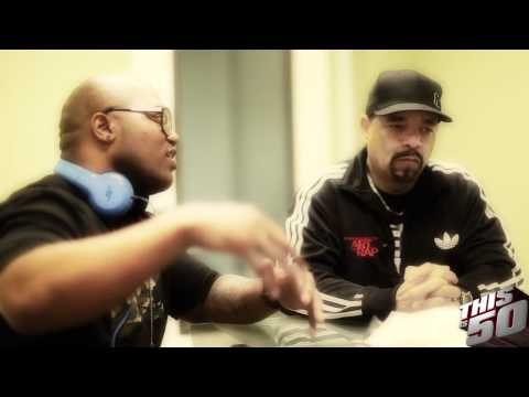 "Ice T Talks  The Art Of Rap  ""Some Rappers Are Hookers...Internet Is Homo, I Don t Type To N***as"""