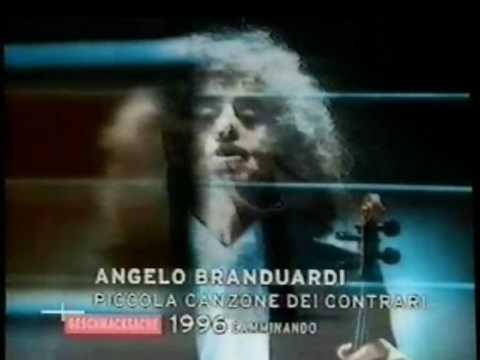 Angelo Branduardi – Piccola Canzone Dei Contrari