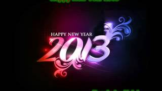 [Nonstop Offiicial]DJ Happy New Year 2013 by K.A.I