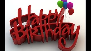 clip chúc mừng sinh nhật hay và ý nghĩa