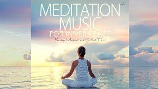 Art Of Silence l Power of Meditation l Inner Peace I Relax Mind Body I Release Stress & Anxiety
