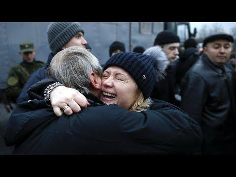 Обмін полоненими: 73 українці повертаються додому