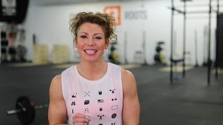 Nicole Carroll S Tips For Open Workout 17 5 VideoMp4Mp3.Com