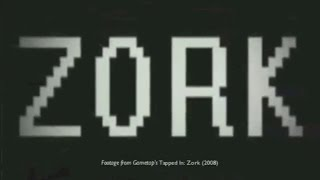 Zork & Infocom (PC, 1980) Feat. Chris Kohler - Video Game Years